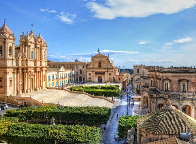 Viaggi organizzati, vacanze e tour in Italia e Sud Europa