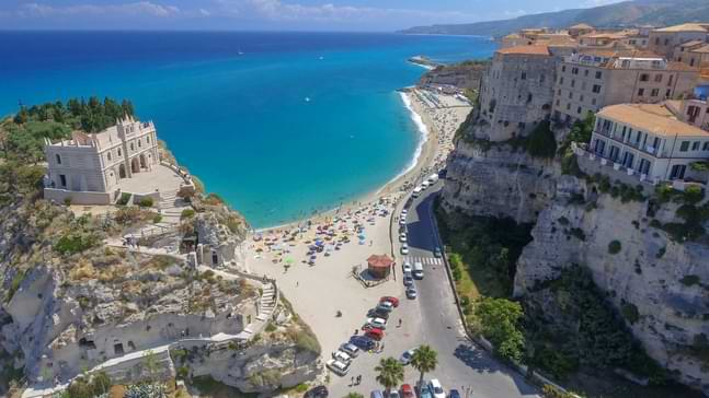 spiagge-sud-italia-tropea